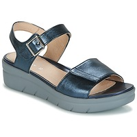 Shoes Women Sandals Stonefly AQUA III Blue