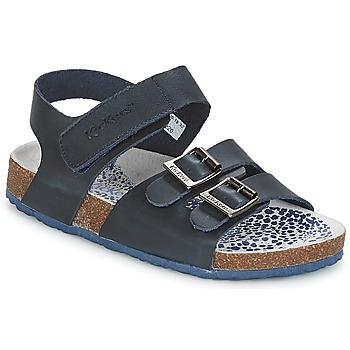 Shoes Boy Sandals Kickers MAGINATION Marine