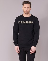 material Men sweaters Philipp Plein Sport FIND ME Black / Gold