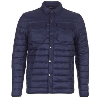 material Men Duffel coats Schott NIELS Marine