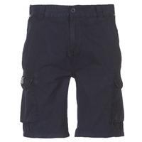 material Men Shorts / Bermudas Schott TROLIMPO30 Marine