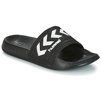 Shoes Tap-dancing Hummel LARSEN SLIPPPER Black