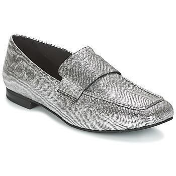 Shoes Women Loafers Vagabond EVELYN Grey