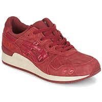 Shoes Men Low top trainers Asics GEL-LYTE III Bordeaux