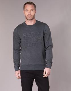 material Men sweaters Redskins ONWARD Grey
