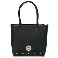 Bags Women Shoulder bags Versace Jeans VRBBL1 Black