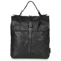 Bags Women Rucksacks Airstep / A.S.98 FIDA Black