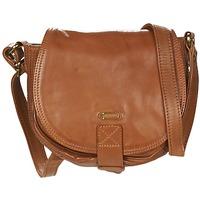 Bags Women Shoulder bags Ikks WAITERBOY Brown