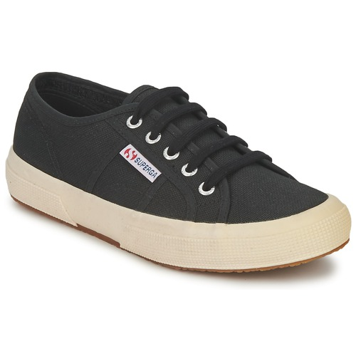 Trainers Superga 2750 CLASSIC Black 350x350