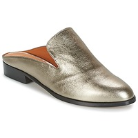 Shoes Women Mules Robert Clergerie COULIPAID Silver