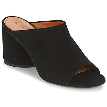 Shoes Women Mules Robert Clergerie OUTERKOLA Black