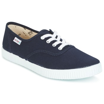 Shoes Low top trainers Victoria INGLESA LONA MARINE