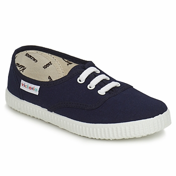 Shoes Children Low top trainers Victoria 6613 KID Marine