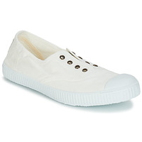 Shoes Low top trainers Victoria 6623 White
