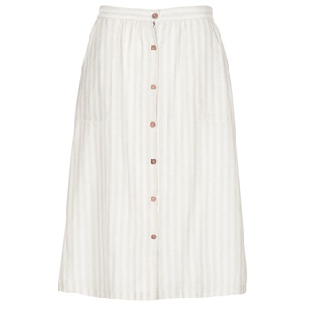 material Women Skirts Betty London INNATIMBO Ecru