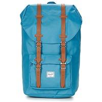 Bags Rucksacks Herschel LITTLE AMERICA Blue