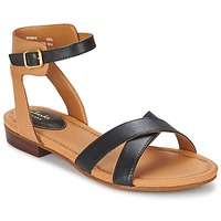 Shoes Women Sandals Clarks VIVECA ZEAL Black