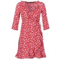 material Women Short Dresses Vero Moda VMMOLLY Red