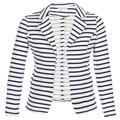 material Women Jackets / Blazers Moony Mood
