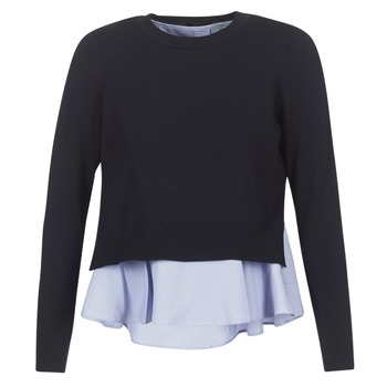 material Women jumpers Only LATISHA Marine