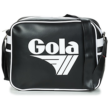 Bags Messenger bags Gola REDFORD Black / White