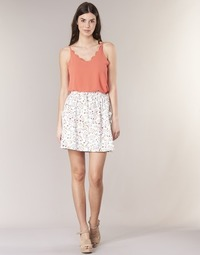 material Women Skirts Betty London INNAMA White