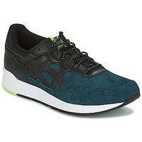 Shoes Men Low top trainers Asics GEL-LYTE Black / Blue / Yellow
