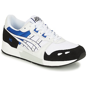 Shoes Men Low top trainers Asics GEL-LYTE White / Blue