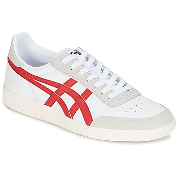 Shoes Low top trainers Asics GEL-VICKKA TRS White / Red