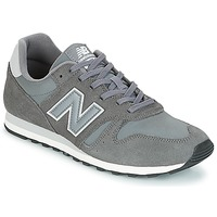 Shoes Low top trainers New Balance ML373 Grey