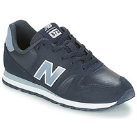 Shoes Children Low top trainers New Balance KV373 Marine