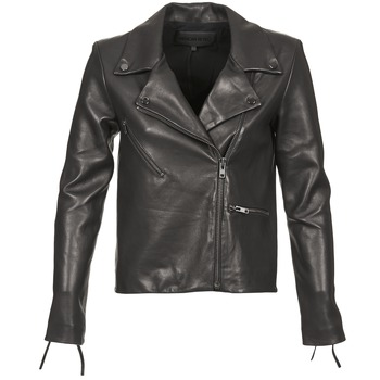 Leather jackets / Imitation leather American Retro LEON JCKT