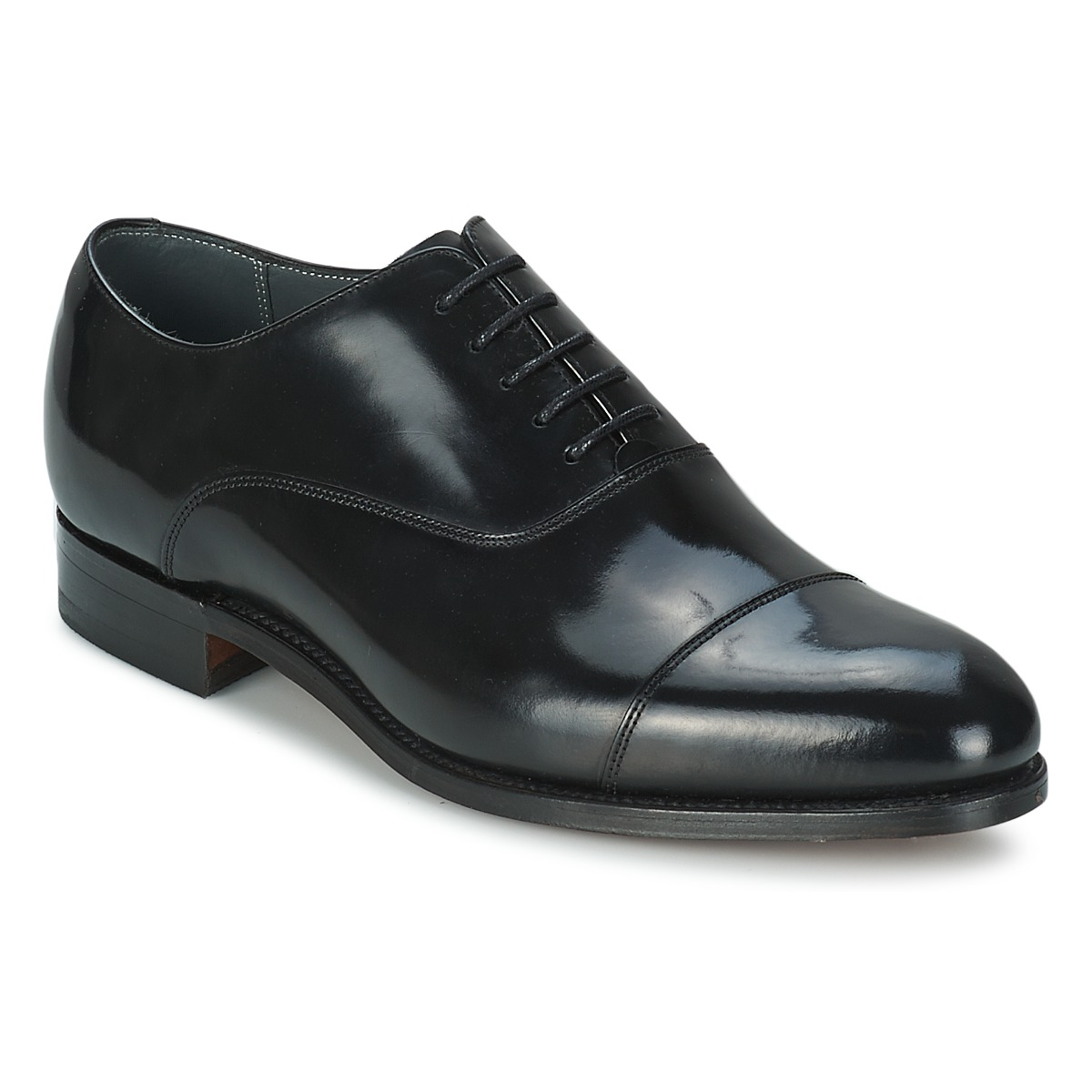 Barker WINSFORD Black