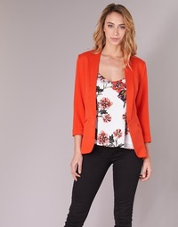 material Women Jackets / Blazers Betty London IOUPA Red