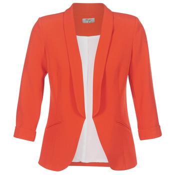 material Women Jackets / Blazers Betty London IOUPA Red