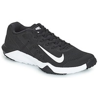 Shoes Men Fitness / Training Nike RETALIATION TRAINER 2 Black / White