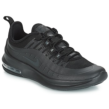 Shoes Children Low top trainers Nike AIR MAX AXIS GRADE SCHOOL Black