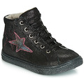Shoes Girl High top trainers GBB