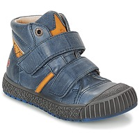 Shoes Boy Mid boots GBB RAIFORT Blue