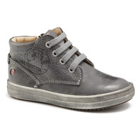 Shoes Boy High top trainers GBB NINO Nub / Grey