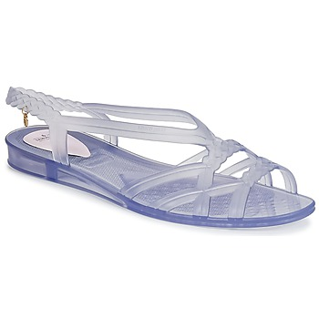 Shoes Women Sandals Lemon Jelly MINT White