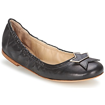 Shoes Women Ballerinas See by Chloé SB24125 Black