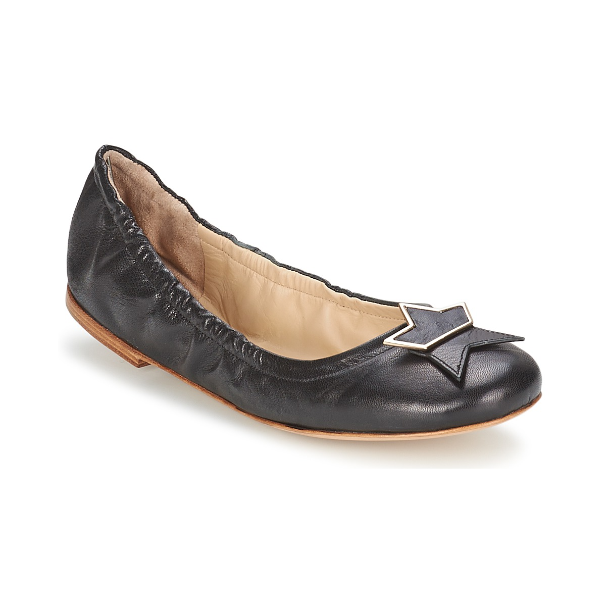 Ballerinas See by Chloé SB24125 Black