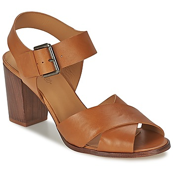 Shoes Women Sandals Emma Go CHILTERN Camel