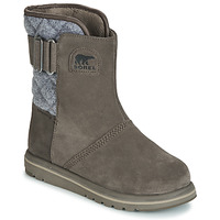 Shoes Women Mid boots Sorel RYLEE Beige