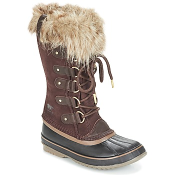Shoes Women Snow boots Sorel JOAN OF ARCTIC™ Brown