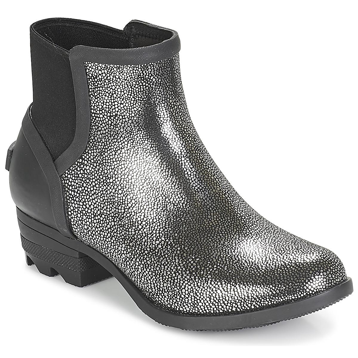 Sorel Womens Janey Chelsea Boot