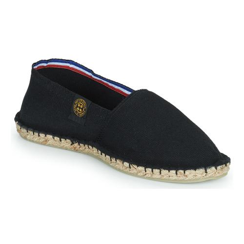 Shoes Espadrilles Art of Soule UNI Black