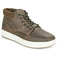 Shoes Men High top trainers Timberland CityRoam Cupsole Chukka Canteen / Roughcut
