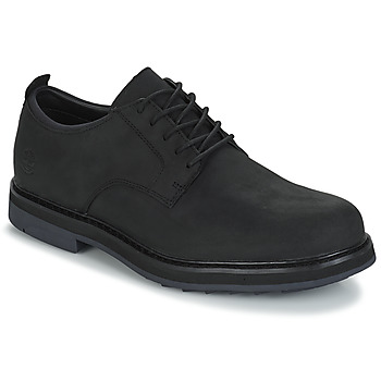 Shoes Men Derby shoes Timberland Squall Canyon PT Oxford Black